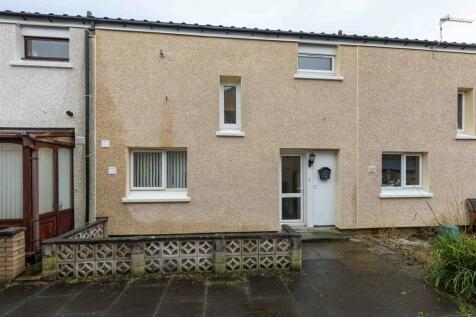 14 Broadlee Bank, Tweedbank, Galashiels. 2 bedroom house for sale