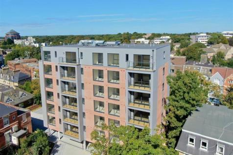 Wootton Mount, , Bournemouth. 1 bedroom flat