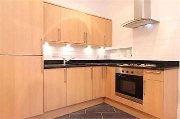 Cremorne Road, London, SW10. 1 bedroom flat