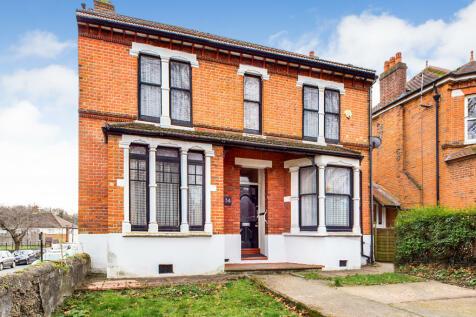 Little Heath, SE7. 4 bedroom detached house for sale