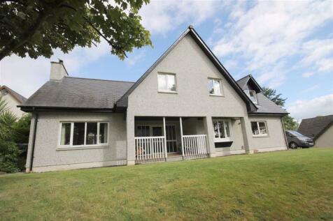 Duffus Road, Elgin. 5 bedroom detached house for sale