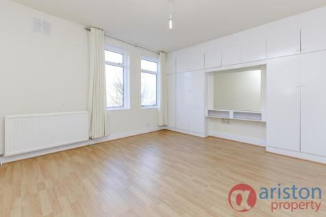 Grenville Road, Archway. 3 bedroom house