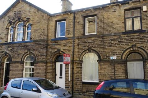 Mawson Street, Saltaire, Shipley, West Yorkshire. 2 bedroom terraced house