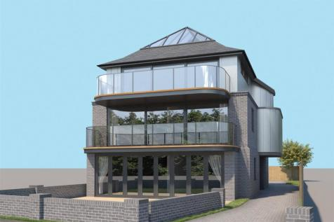 Chalkwell Esplanade, Westcliff-on-Sea, SS0. Land for sale