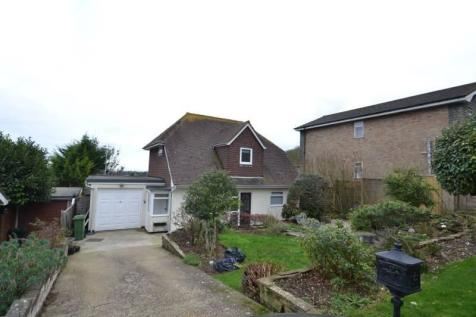 Abbey Road, Eastbourne, East Sussex, BN20. 2 bedroom detached house