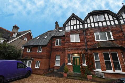 The Goffs, Eastbourne, East Sussex, BN21. 1 bedroom flat