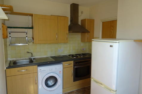 Conyngham Road, Manchester. 2 bedroom apartment