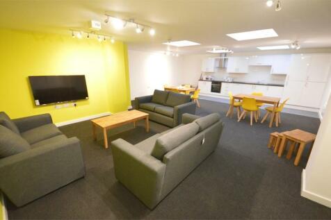 Sun City Studios - Student Accommodation, High Street West, Sunderland, Tyne and Wear. 7 bedroom apartment