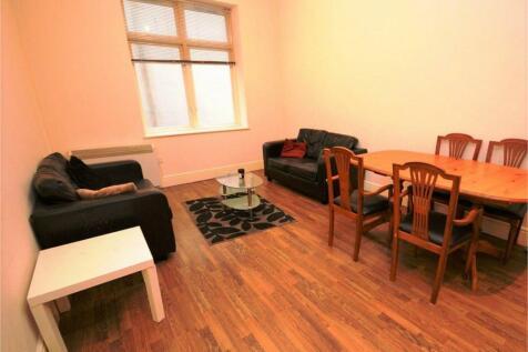 High Street West, City Centre, Sunderland. 1 bedroom apartment