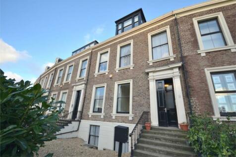 Grange Crescent, Nr Park Lane, Stockton Road, Sunderland, Tyne & Wear. 2 bedroom apartment