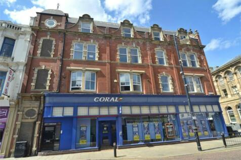 John Street, City Centre, Sunderland, Tyne and Wear. 2 bedroom apartment