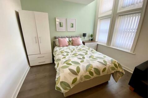 Jameson House, 15-17 John Street, SUNDERLAND, Tyne and Wear. 1 bedroom detached house