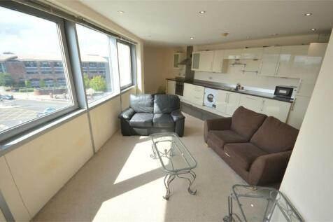Echo 24, West Wear Street, Sunderland, Tyne & Wear. 2 bedroom apartment