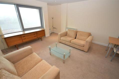 Echo Building, City Centre, Sunderland, Tyne and Wear. 2 bedroom apartment