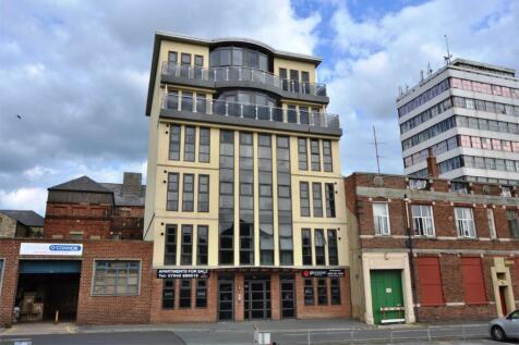 Nile Street, City Centre, Sunderland, Tyne and Wear. 1 bedroom apartment