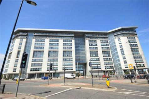 Echo Building, West Wear Street, Sunderland, Tyne and Wear. 2 bedroom apartment