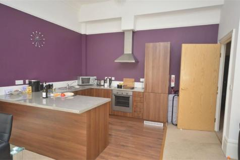 Hawksley House, City Centre, Sunderland, Tyne and Wear. 1 bedroom apartment