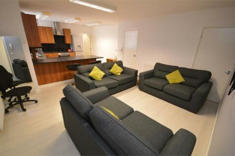 Norfolk Street, Sunniside Gardens, Sunderland, Tyne and Wear. 4 bedroom apartment