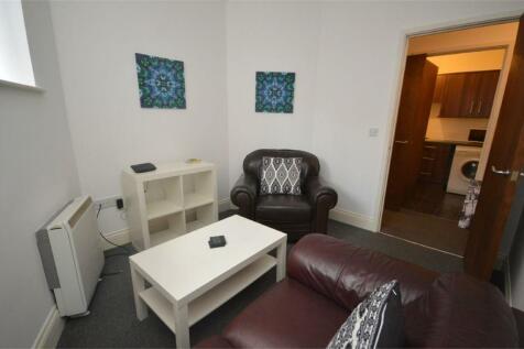 Norfolk Street, Sunniside, Sunderland, Tyne and Wear. 2 bedroom apartment