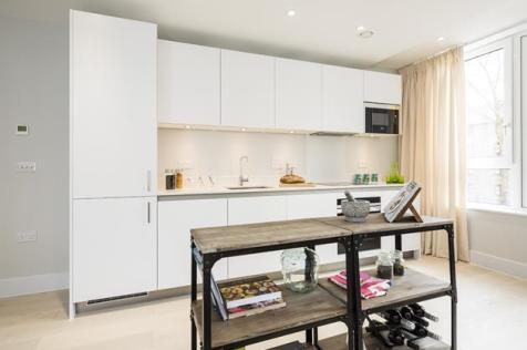 The Residence, Peckham Road, Camberwell, London, SE5. 1 bedroom apartment