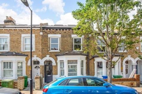 Ulverscroft Road, East Dulwich, London, SE22. 4 bedroom apartment
