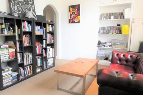 The Gardens, East Dulwich, London, SE22. 1 bedroom apartment