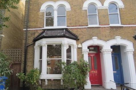 Barry Road, East Dulwich, London, SE22. 2 bedroom apartment