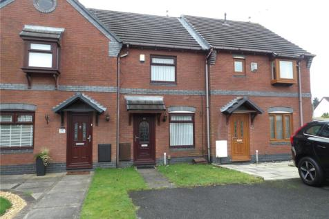 Midhurst Road, Liverpool, L12. 2 bedroom terraced house for sale