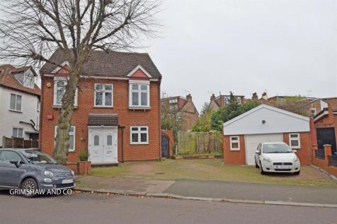 Cleveland Road, Ealing, London. 6 bedroom detached house for sale