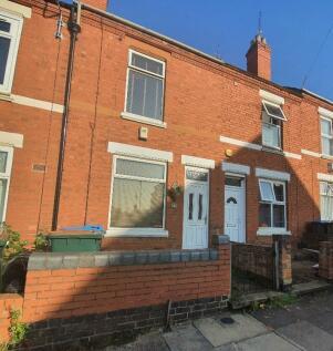 St. Margaret Road, Stoke, Coventry. 3 bedroom house for sale