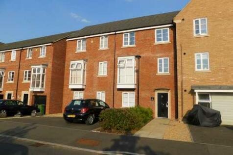 Molyneux Square, Peterborough, Cambridgeshire, PE7. 2 bedroom apartment