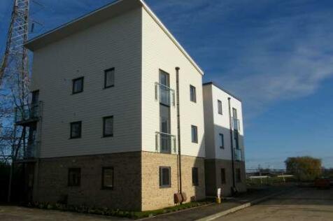 Hartley Avenue, Peterborough, Cambridgeshire, PE1. 2 bedroom apartment