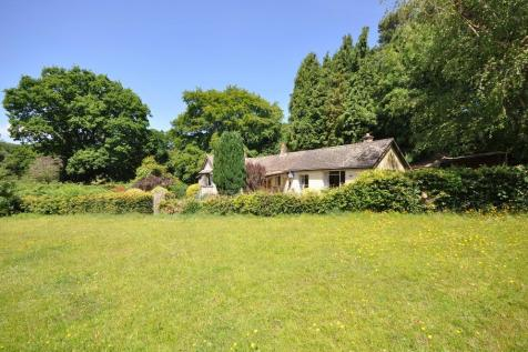 NEW FOREST. 2 bedroom bungalow