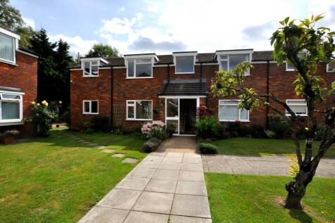 Bickerley, Ringwood, BH24 1EQ. 2 bedroom flat