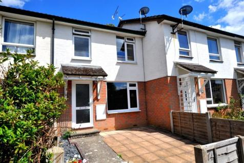 Poulner, Ringwood, BH24 1XZ. 3 bedroom terraced house