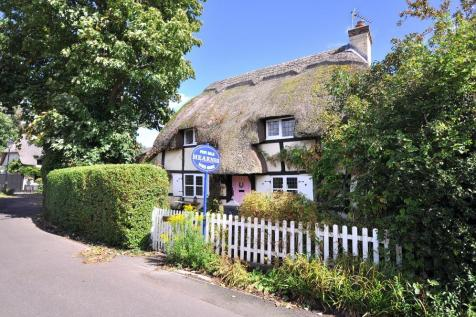 Coxstone Lane, Ringwood, BH24 1DS. 2 bedroom cottage