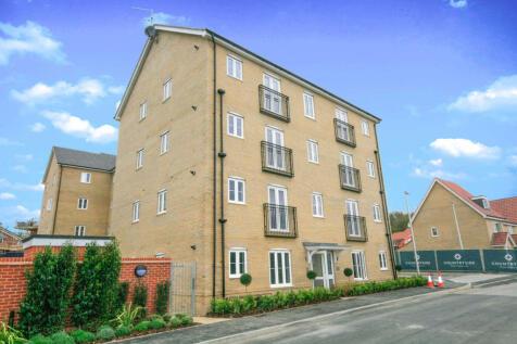 Chigwell, Essex, IG7. 2 bedroom apartment