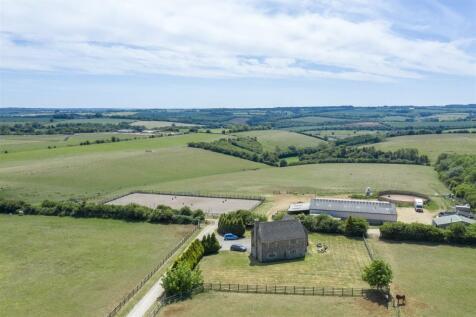 Naunton, Cheltenham. 4 bedroom country house for sale