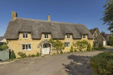 Long Compton, Shipston-On-Stour. 6 bedroom house for sale