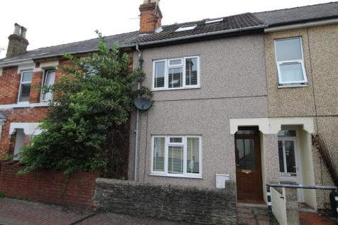 North Street, Old Town, Swindon. 3 bedroom house