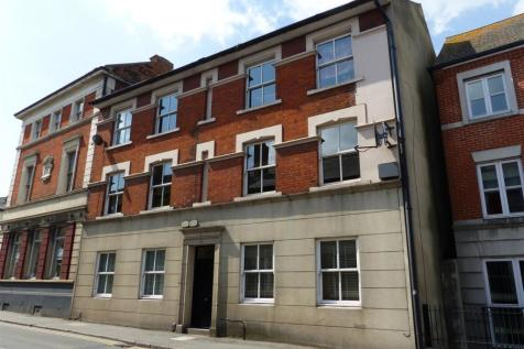 The Mews, 1 Cricklade Street, Old Town, Swindon. 1 bedroom flat
