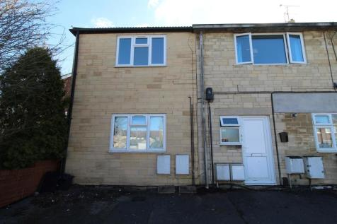 Clarendon Drive, Royal Wootton Bassett, Swindon. 1 bedroom house