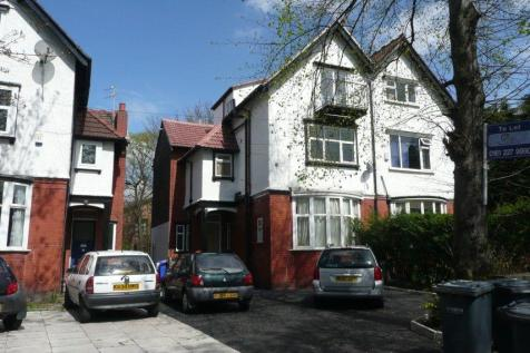 Victoria Park, Manchester, Manchester, M14. 2 bedroom apartment