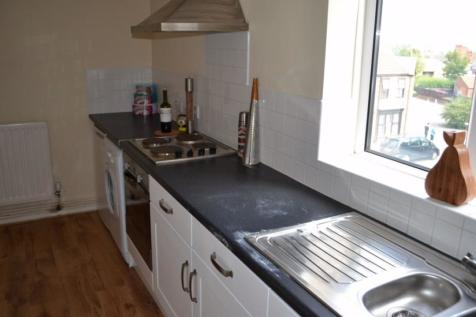 120 Ashby Road. 1 bedroom house share