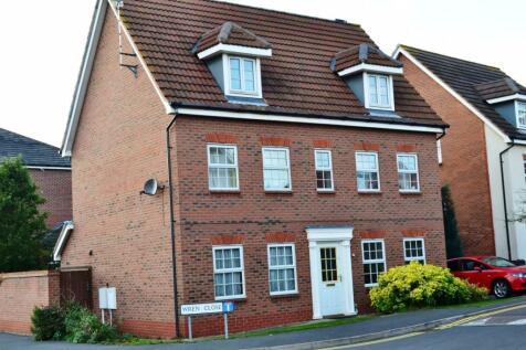 2 Wren Close. 1 bedroom house