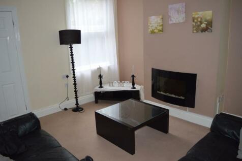 Havelock Street, LE11 5DN. 4 bedroom property