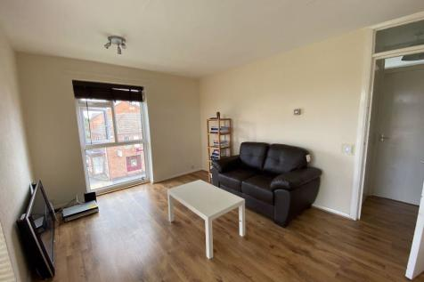 120 Ashby Road. 1 bedroom property