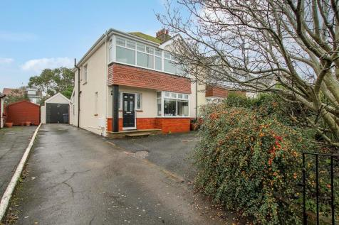 Upper Shoreham Road, Shoreham-by-Sea. 3 bedroom semi-detached house for sale