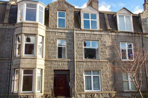 Union Grove, Aberdeen. 1 bedroom flat for sale