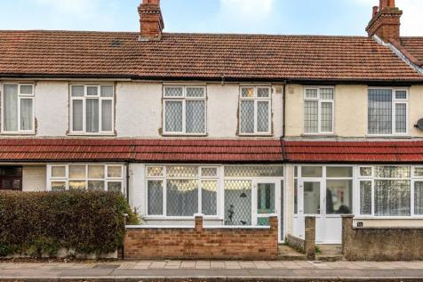 Churchfields Road, Beckenham, BR3. 3 bedroom terraced house for sale